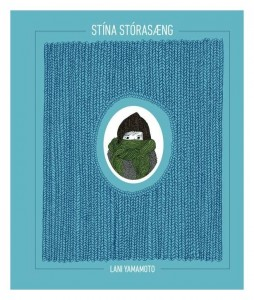 stina-storedyne island