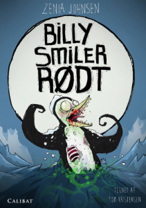 billy smiler rødt